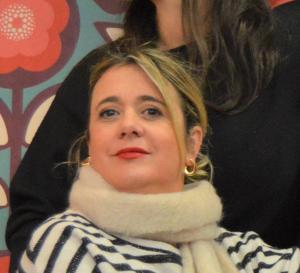 Ane Aguirre